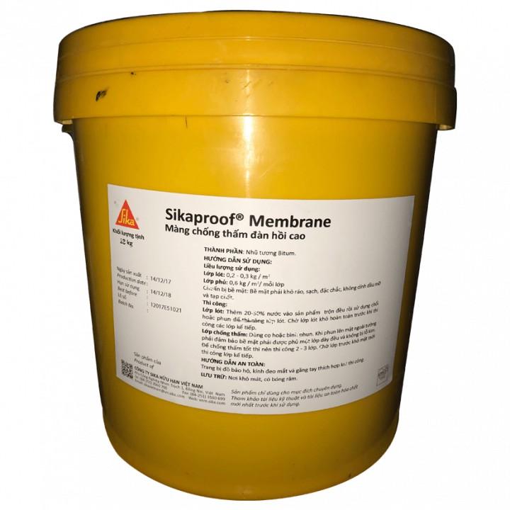 Sikaproof Membrane thùng 18kg