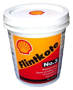 Chất chống thấm Flinkote No.3 thùng 18 kg